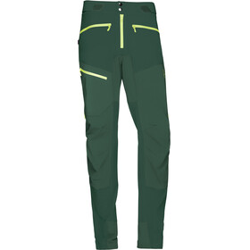 Norrøna Fjørå Flex1 Pants Men Jungle Green